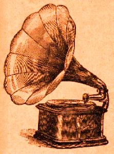 Gramofono. Argentine music at Escuela de Tango de Buenos Aires.