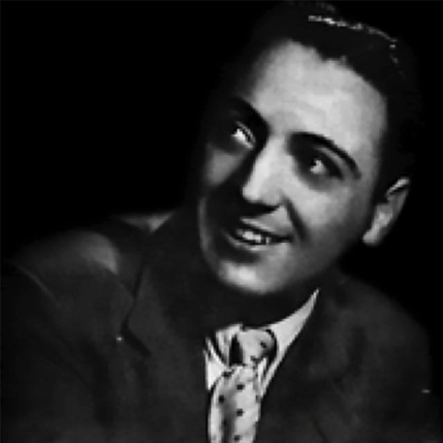 Héctor Farrel, Argentine Tango singer.
