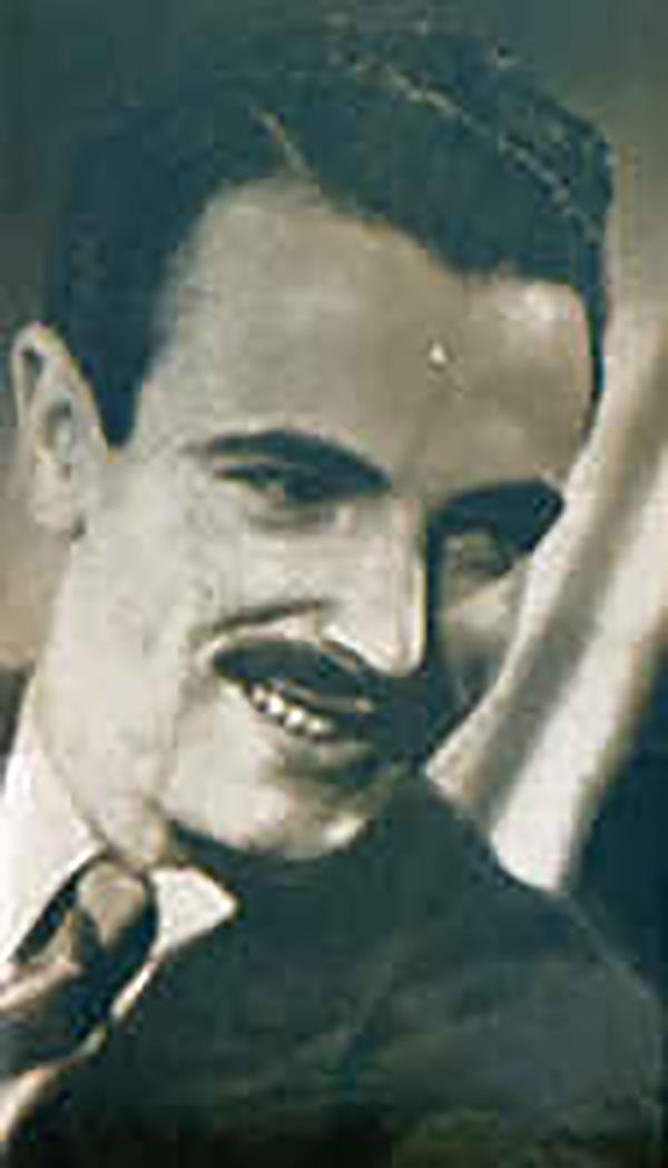 Horacio Sanguinetti, Argentine Tango lyricist