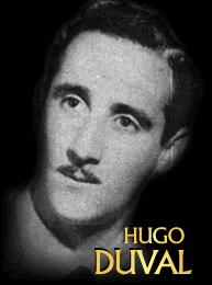 Hugo Duval. Argentine music at Escuela de Tango de Buenos Aires.