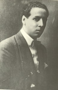 José Martínez. Argentine music at Escuela de Tango de Buenos Aires.