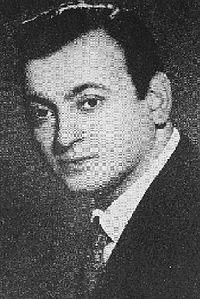 Juan Carlos Godoy. Argentine music. Escuela de Tango de Buenos Aires.
