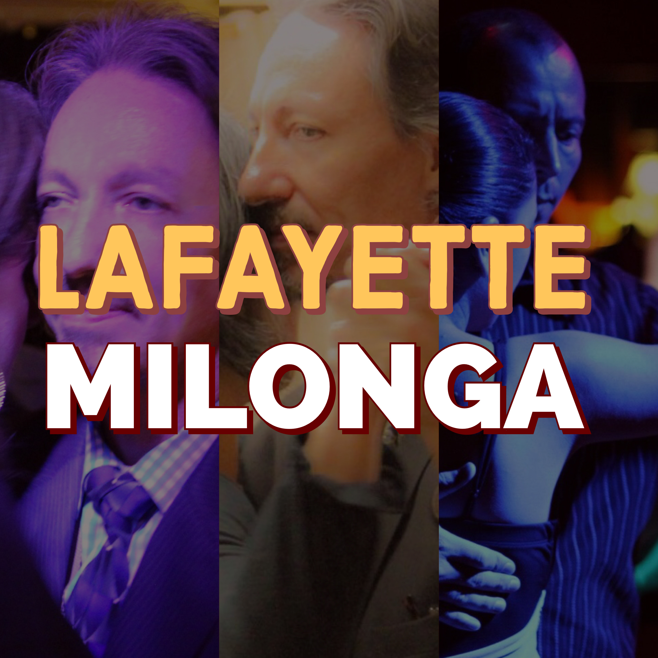 Dance Argentine Tango at our milage in Lafayette California