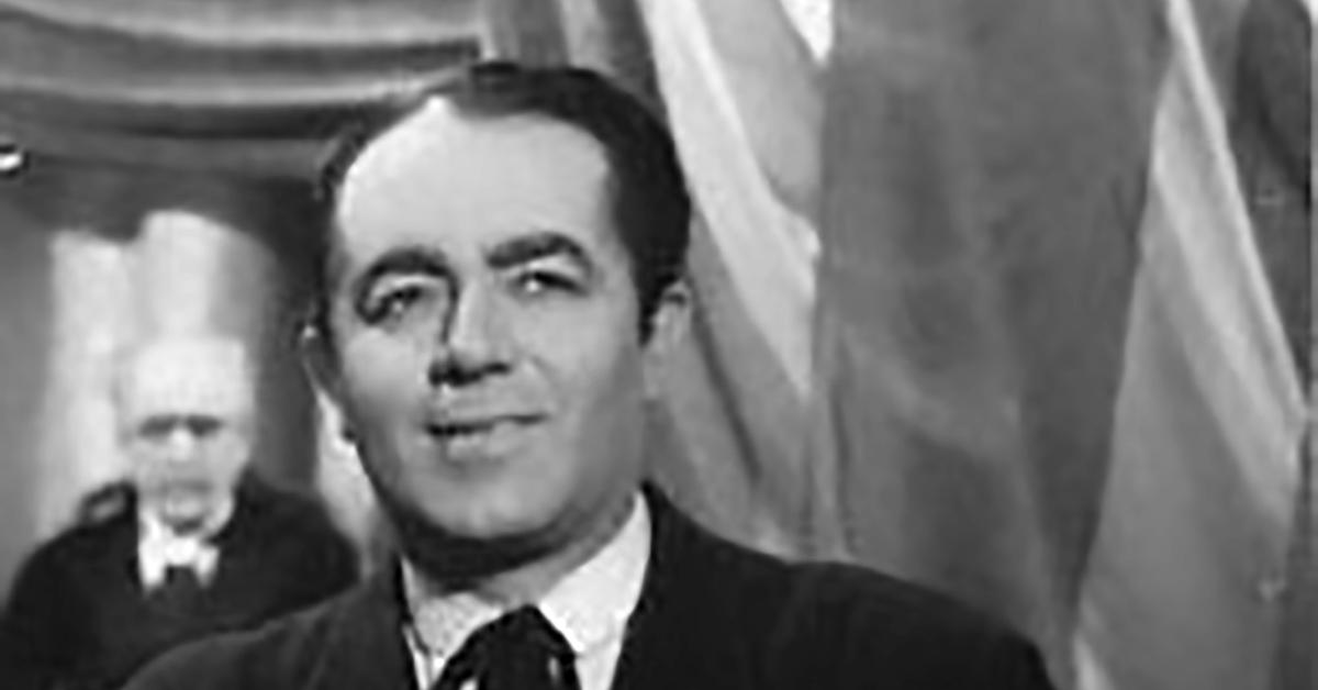 Lito Bayardo, Argentine Tango musician, composer and lyricist.
