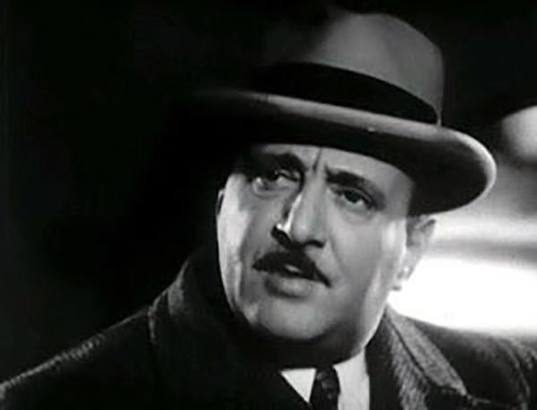 Luis César Amadori,Lyricist, author, entrepreneur, filmmaker and journalist (28 May 1902 - 5 June 1977)