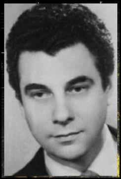 Oscar Larroca. Argentine music. Escuela de Tango de Buenos Aires.