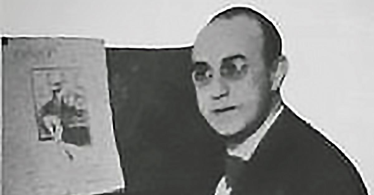 Ricardo Brignolo, Argentine Tango musician, leader and composer.