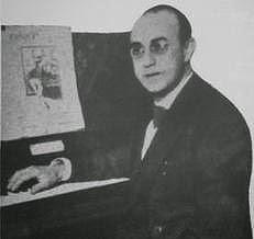 Ricardo Brignolo. Escuela de Tango de Buenos Aires. Argentine music.
