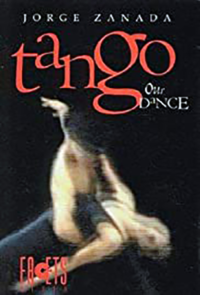 Tango, our dance, documentary.