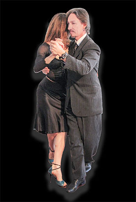 Argentine Tango Class Review Videos with Marcelo Solis at Escuela de Tango de Buenos Aires. San Francisco Bay Area.