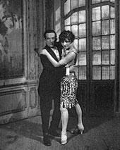 Casimiro Aín. History of Tango.