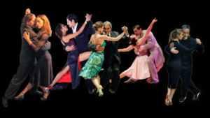 Escuela de Tango de Buenos Aires. Best maestros in one place.