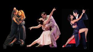 Escuela de Tango de Buenos Aires. Aprender a bailar el tango.