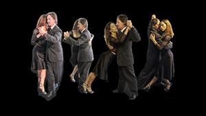 Escuela de Tango de Buenos Aires- Marcelo Solis