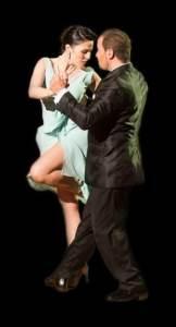 Daniel Nacucchio y Cristina Sosa. Clases de tango. Los mejores maestros en un solo lugar. Escuela de Tango de Buenos Aires.