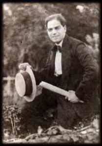 Eduardo Arolas. Argentine Tango music. Escuela de Tango de Buenos Aires
