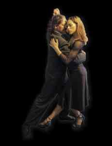 Escuela de Tango de Buenos Aires - Assistance to milongas