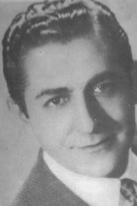Roberto Chanel. Argentine Tango music from Marcelo Solis collection at Escuela de Tango de Buenos Aires.