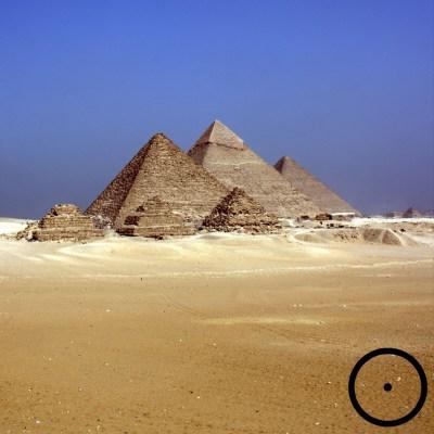 Seminario Mística Egipcia