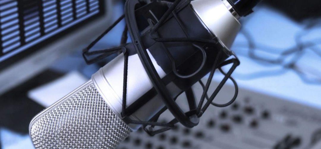Entrevistas a Leandro Tiberio en MantraFM