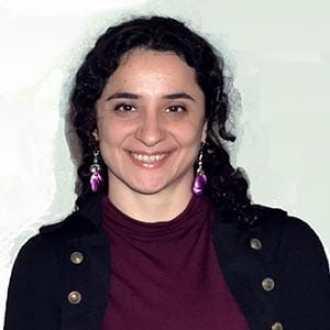 Gabriela Borgna - Co-Fundadora