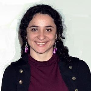 Gabriela Borgna