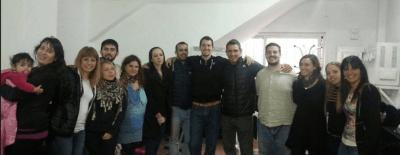 Seminario Abierto en Club Fenix