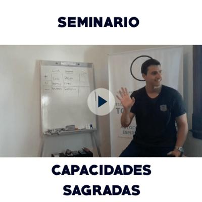 Seminario: Capacidades Sagradas