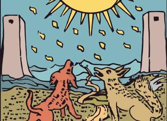 INFORME SEMANAL DE TAROT – 14/9: LA LUNA