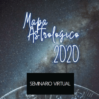 Seminario Virtual Mapa Astrologico