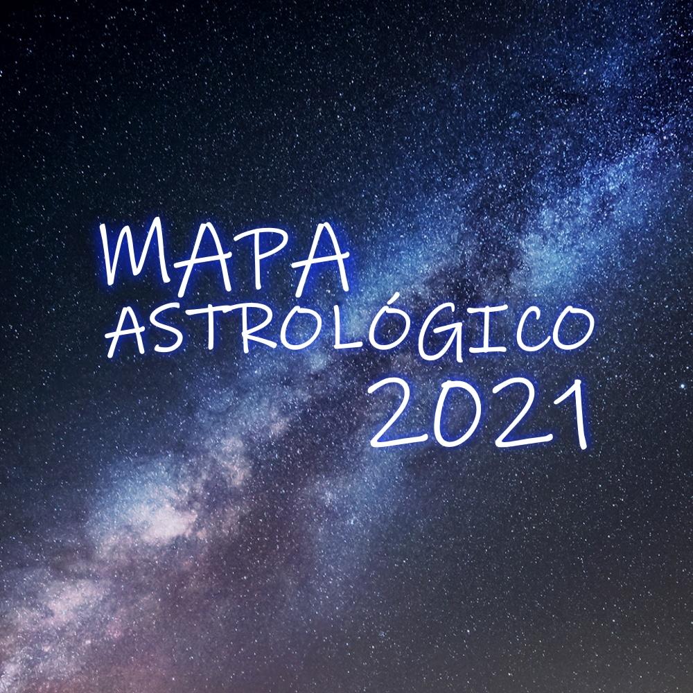 mapa astrologico 2021 todo es uno gnosis Gnosis