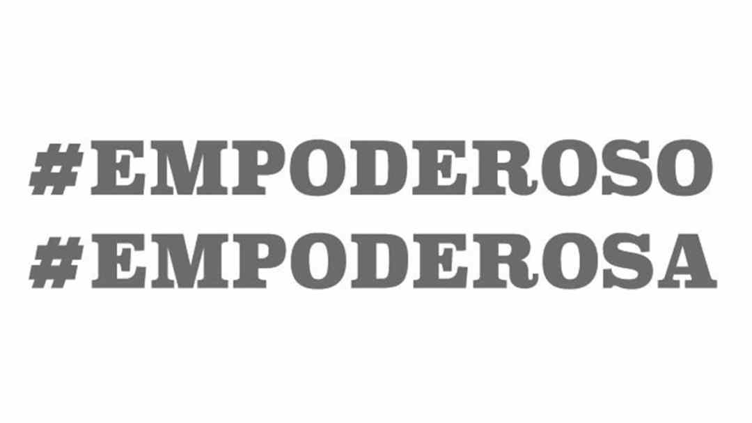 #Empoderoso - Todo Es Uno