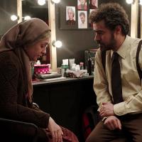 El viajante (Forushande, 2016), de Asghar Farhadi.