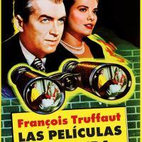 LAS PELÍCULAS DE MI VIDA. François Truffaut. Editorial Torres de Papel.