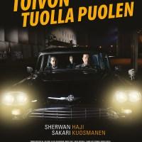 El otro lado de la esperanza (Toivon tuolla puolen, 2017), de Aki Kaurismäki.