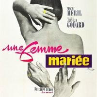 Una mujer casada (Une femme mariée: Suite de fragments d'un film tourné en 1964), de Jean-Luc Godard.
