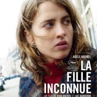 La chica desconocida (La fille inconnue, 2016), de Jean-Pierre y Luc Dardenne.