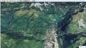 3 D Dolomiti 600 pix