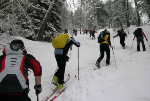 Amici dello Scialpinismo 2016