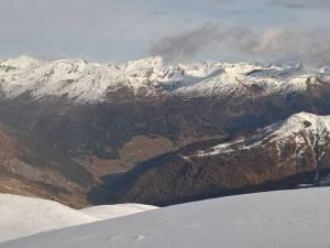 Valle Alfner in Austria