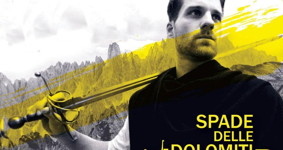 Spade nelle Dolomiti