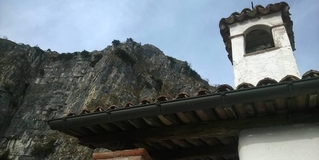 Val Fraina e Chiesetta di San Mauro