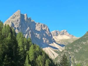 Panorama verso Cima Undici e Val Fiscalina Alta