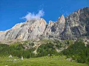 Val D' Ombreta e Malga Ombreta