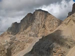 Cima Orientale De Ombreta (3011 m)