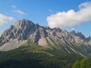 Monte Lastroni e Monte Rinaldo