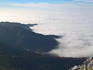 Mare di nuvole