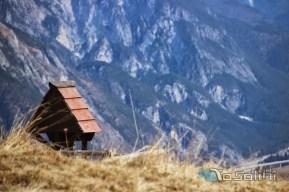 Cima Monte Glazzat (foto di Walter Tosolini)