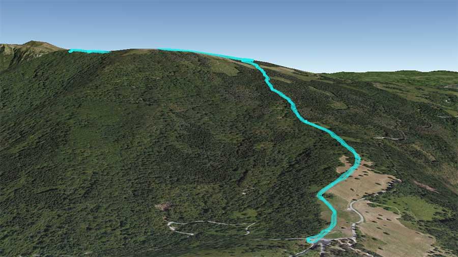 Monte Joanaz