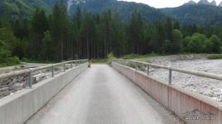 Ponte sul Saisera